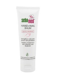 SebaMed Hand & Nail Balm 75ml x6