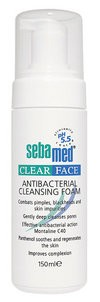 SebaMed Clear Face Foam 150ml x12
