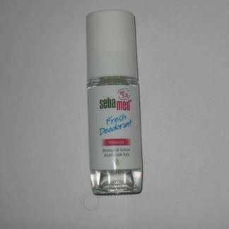 Sebamed Deodorant , Roll on Blossom 50ml