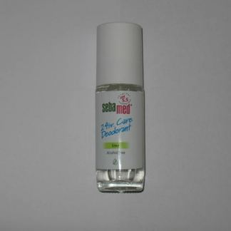 Sebamed Deodorant , Roll on LIME 50ml