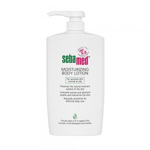Sebamed Moisturiser 750ml sm0502